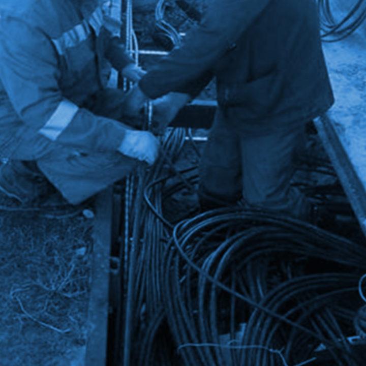 Системы электрохимической защиты (ЭХЗ)