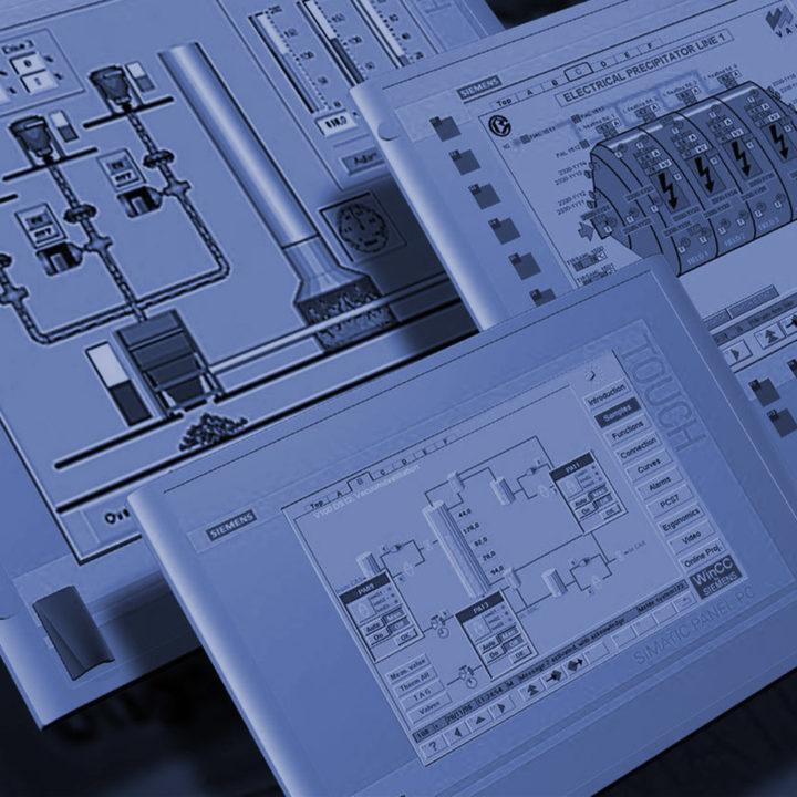 Проектирование АСКУЭ (автоматизированных систем коммерческого учета электроэнергии)
