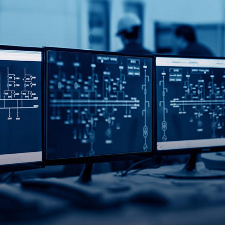 Проектирование АСУТП (автоматизированных систем управления технологическим процессом)